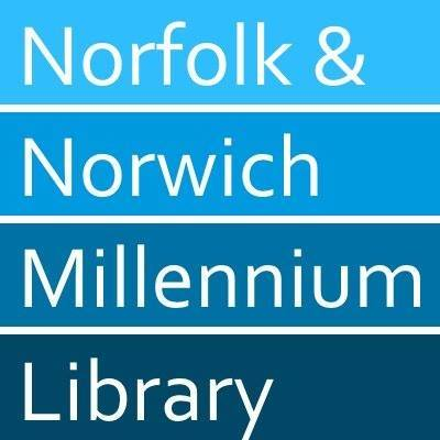 Norfolk & Norwich Millenium Library